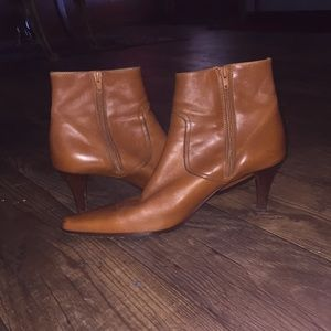 COACH boot Authentic size 10 women's
